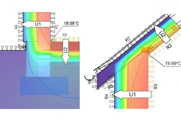 Thermal Bridging Analysis